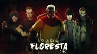 """Equipe E"" - Episódio FINAL - O Segredo Na Floresta RPG"