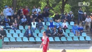 Фінал Кубка Кобеляцького району