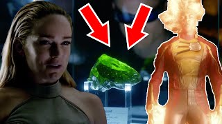 Legends of Tomorrow Trailer Easter Eggs You May Have Missed!