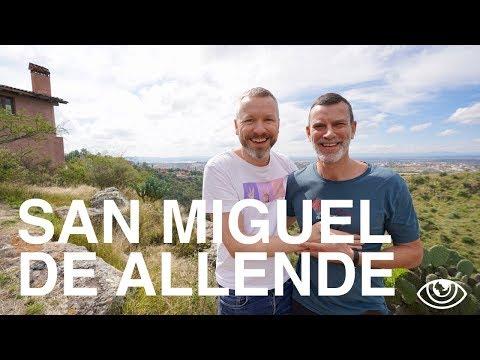 San Miguel de Allende (4K) / Mexico Travel Vlog #236 / The Way We Saw It