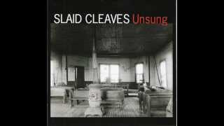 Slaid Cleaves - Flowered Dresses (Karen Poston Cover)