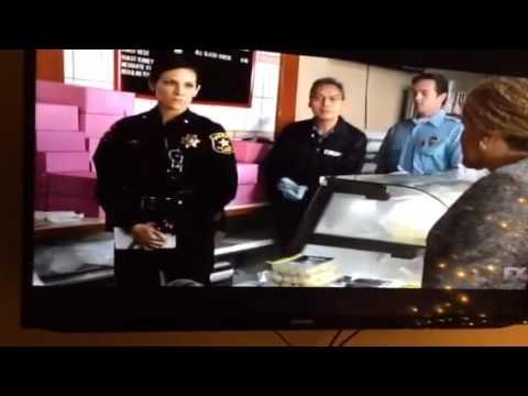 Sons Of Anarchy Season 7 Episode 13 Jax's Death Scene