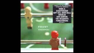 Faust - T-Électronique (Remix - Mathias Schaffhäuser)