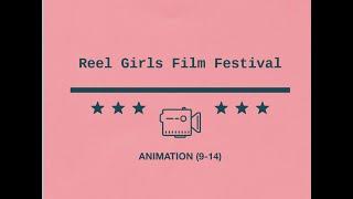 Animation 9-14 Showcase