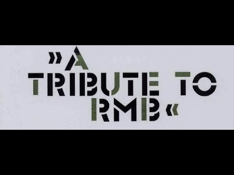 RMB And Friends - A Tribute To RMB