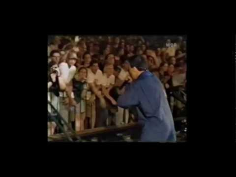 Beastie Boys Loreley , Germany - 6/20/98 ( Live )