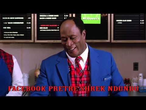 UN PRINCE AU CONGO - EDDY MURPHY [parodie]