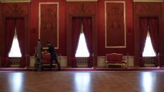 Google стал Большим. Как снималась виртуальная экскурсия в Московском Академическом Большом Театре.