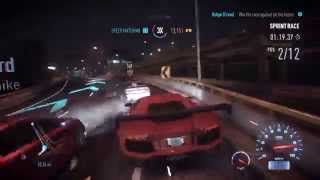 Need for Speed (2015) FINAL RACE & ENDING