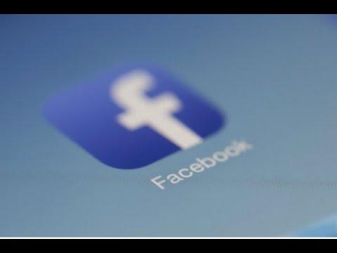 Alemanha pede explicação ao Facebook sobre vazamento de dados | SBT Brasil (22/03/18)