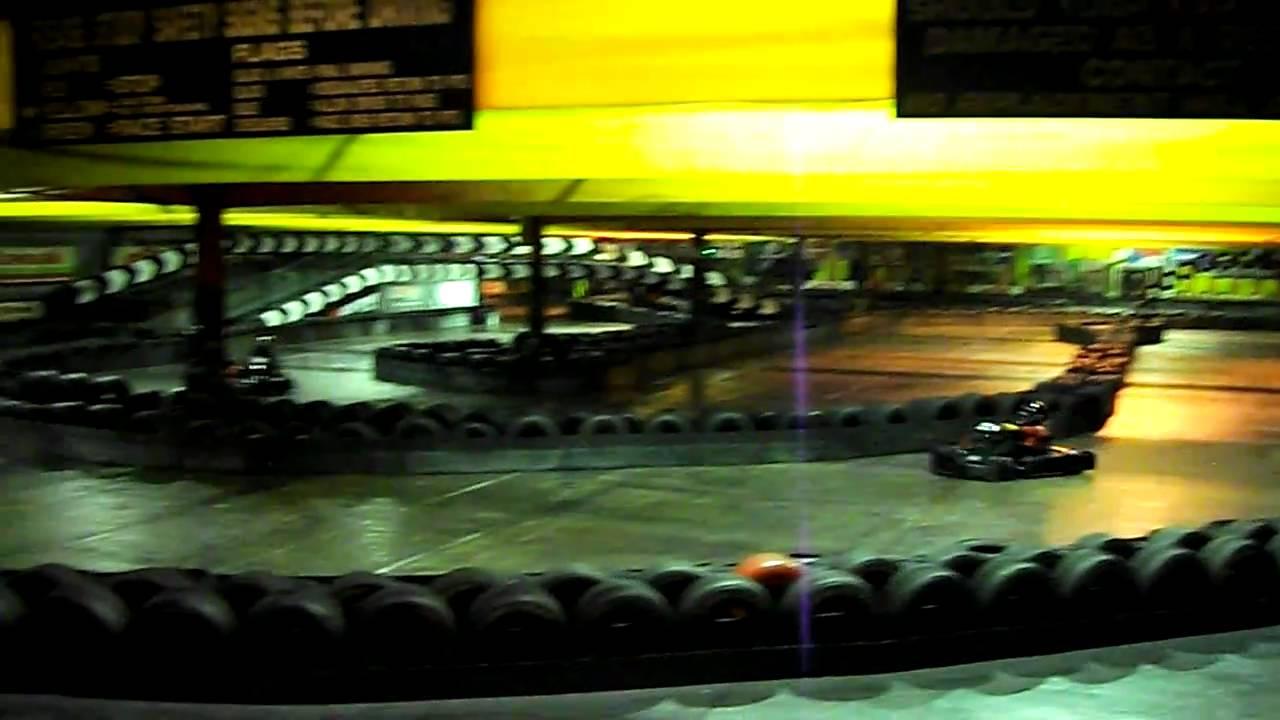 Coseley go karting