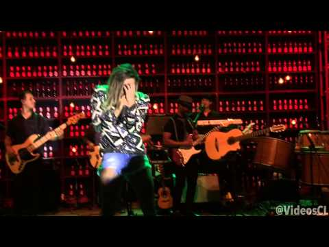 Foragido / Barzin da NegaLora 22/11/2014