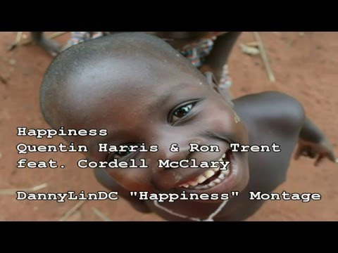 Happiness - Ron Trent & Quentin Harris (feat. Cordell McClary)