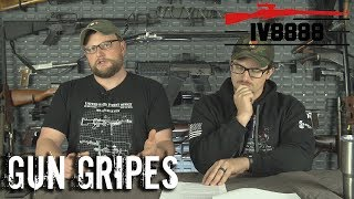 "Gun Gripes #182: ""Bump Stock Ban Update"""