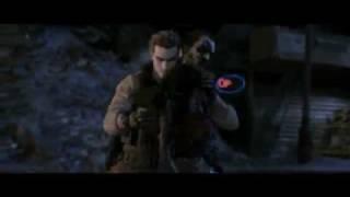 PS3/Xbox 360 版《惡靈古堡:拉昆市行動》最新宣傳影片 - 遊戲基地