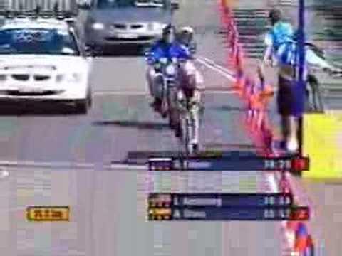 Jan Ullrich Olympiazf 2000