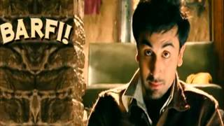 barfi whistle ringtone