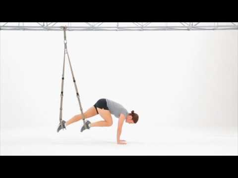 how you can perform trx mountain climbers  fitness tips