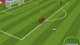 World Cup Kicks Game FINAL  Part