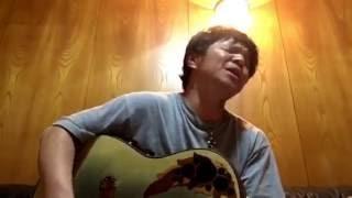 福山雅治作詞/作曲の「好きよ好きよ好きよ」を弾き語りcoverしてみました。