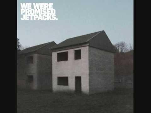 Quiet little voices @ We were promised jetpack