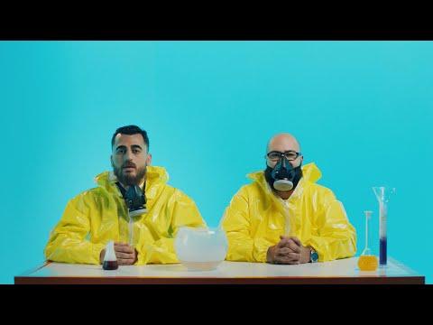 Patron & FRO - Yandırdın Beni (Official Video)