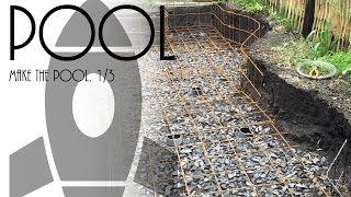 池を作る 前編 thumbnail