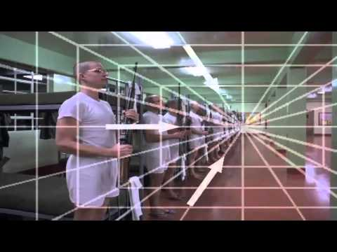 Kubrick Beyond Perspective