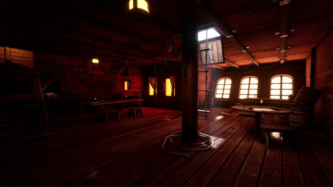 Complete Lighting in Unreal Engine | The Gnomon Workshop