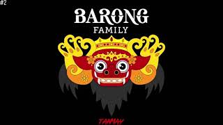 Barong Family Trap Mix | 2019 (Yellow Claw , Wiwek , Mike Cervello , Stoltenhoff , Moksi)