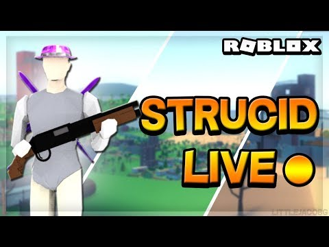 ROBLOX STRUCID LIVE SCRIMS JOIN NOW! *Pro Player* - YouTube