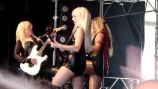 Hysterica, Sweden Rock 2009, Halloween(Hysterica, Sweden Rock 2009, Halloween., 2009-06-14T02:23:07.000Z)