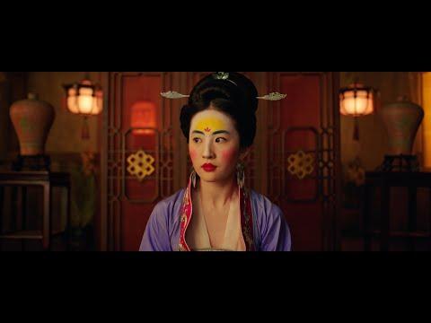 Disney's Mulan   Exclusive Sneak Peek
