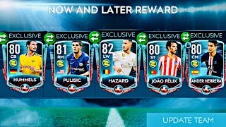 FIFA 20 MOBILE START OF SEASON ! BIGGEST Pre Season elite packs opening - Now and Later hazard packs