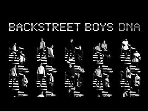 Backstreet Boys DNA (Full Album) Mp3