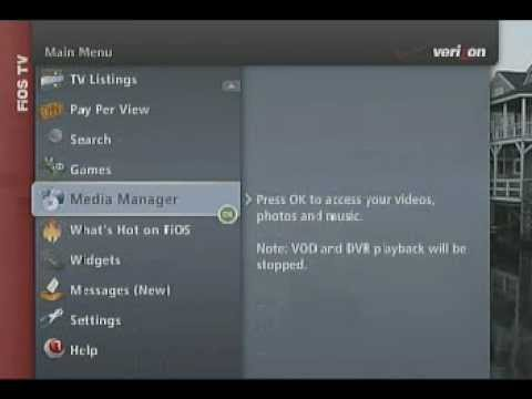 How to switch to SPANISH Guide - Verizon FiOS TV