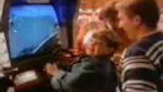 "ShowBiz Pizza Place Commercial ""Go For A Ride"""