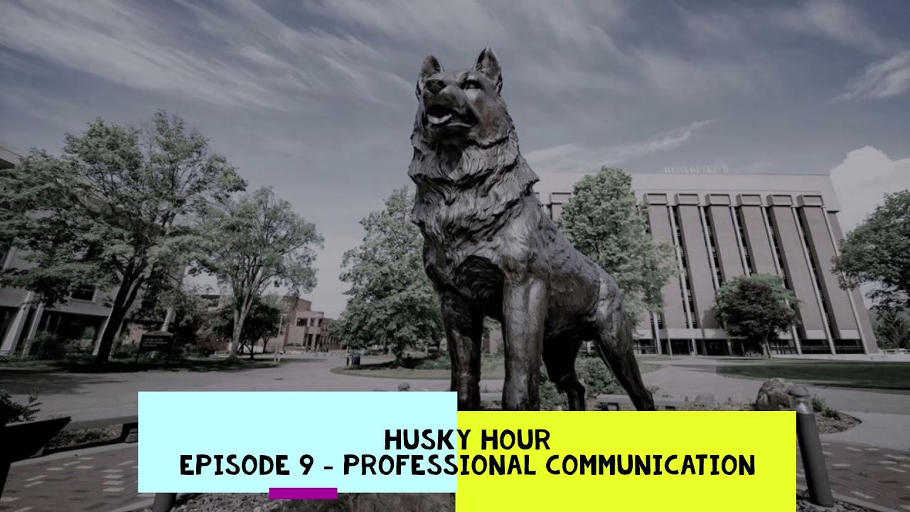 Preview image for Husky Hour - Episode 9 video