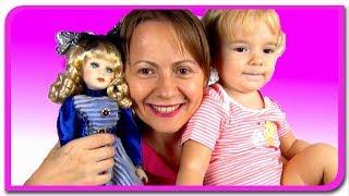 Secret!!! Colectia Mamei de Papusi  Anabella Show