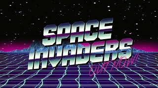 Serpent Ride - Space Invaders [Official]