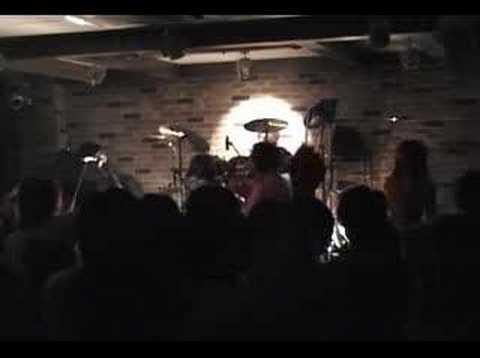 Marina del ray Live in Osaka 2