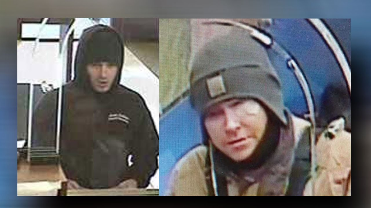 Reward offered for information leading to arrest of eyepatch-wearing bank robber
