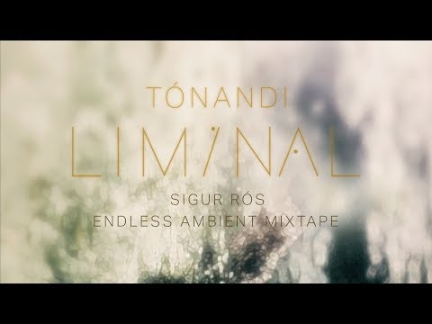 tónandi liminal - coming december 7th