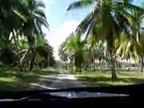 Island of Mauritius