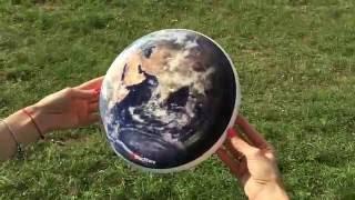 Обзор фрисби Discraft Earth