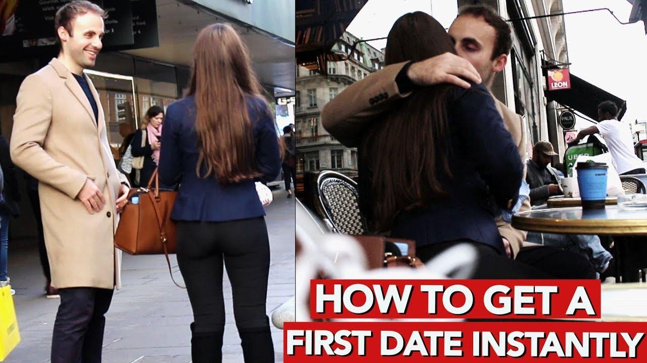 first date video