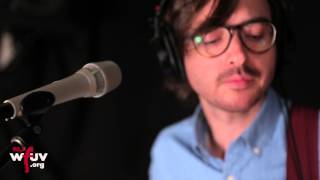 "Real Estate - ""Primitive"" (Live at WFUV)"