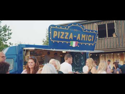 Pizza Amici