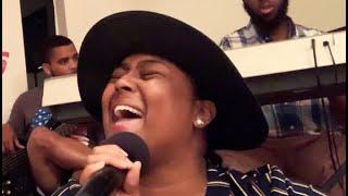 PURE WORSHIP ♥️Chelsey Barnes   Raw Worship 01  Great Gospel Videos