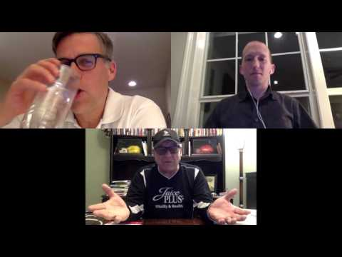 James & Joe Show - Kerry Daigle Interview #2